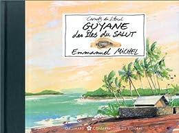 Guyane, les Îles du Salut