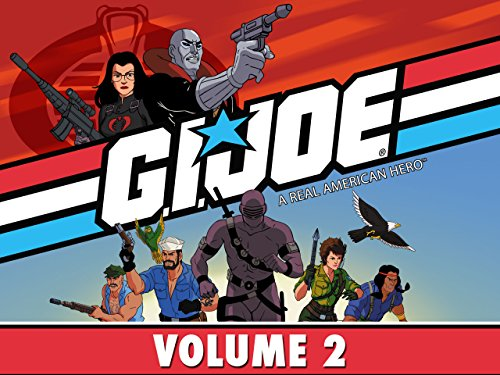GI Joe: A Real American Hero, Volume 2