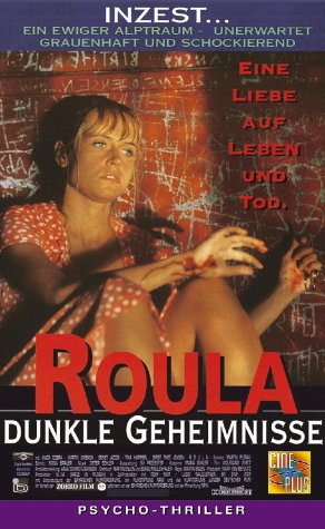 Roula - Dunkle Geheimnisse [VHS]