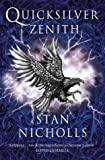 Quicksilver Zenith (Quicksilver Trilogy) (0007141513) by Nicholls, Stan