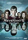 The Returned: Season 1 / Les revenants: saison 1 (Bilingual)