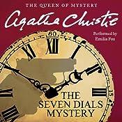 The Seven Dials Mystery | [Agatha Christie]