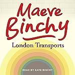 London Transports | Maeve Binchy