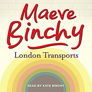 London Transports Audiobook