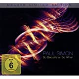 So Beautiful or So What by Paul Simon (2011-04-12)