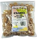 Chimes Organic Crystallized Ginger, 1 Pound (16 Oz Bulk)