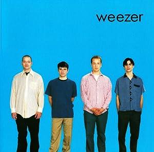 Weezer [Blue Album] [Vinyl LP]