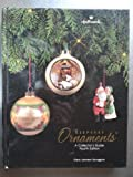 img - for HALLMARK KEEPSAKE ORNAMENTS, A Collector's Guide 4th Edition book / textbook / text book