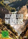 National Geographic - Abenteuer Wildnis, Vol. 1 + 2 [2 DVDs]