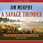 A Savage Thunder | Jim Murphy