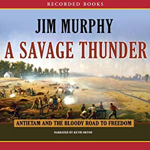 A Savage Thunder | [Jim Murphy]