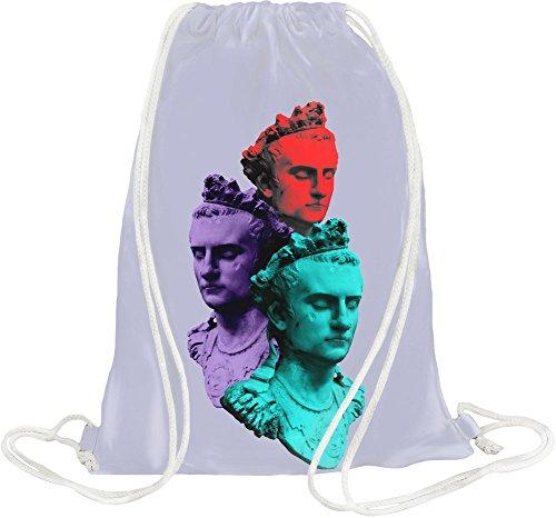 busts-of-caligula-drawstring-bag