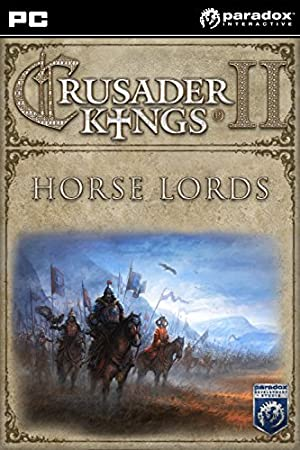 Crusader Kings II: Horse Lords [Download]