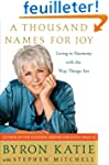 A Thousand Names for Joy: Living in H...