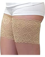 Bandelettes Elastic Anti-Chafing Thigh Bands *Prevent Thigh Chafing*