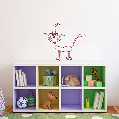 Cat In The Hat Nursery Decor front-1013773