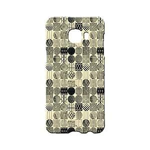 G-STAR Designer Printed Back case cover for Samsung Galaxy C7 - G5522