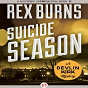 Suicide Season | Rex Burns