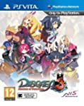 Disgaea 3: Absence of Detention (PS V...