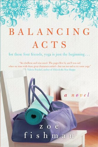 Balancing Acts