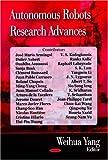 img - for Autonomous Robots Research Advances book / textbook / text book