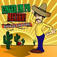 Finger Im Po Mexiko