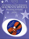 Showstoppers: Guest Spot for Violin (Guest Spot) (071194069X) by Andrew Lloyd Webber