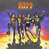 Destroyer [Remastered] by Kiss (1997)
