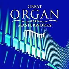 Great Organ Masterworks