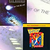 Cirque Surreal/Out Of The Blue by Rick Wakeman