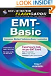 EMT-Basic Flashcard Book (EMT Test Pr...