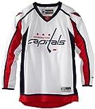 NHL Men's Washington Capitals Reebok Edge Premier Team Jersey - 7185H5B5Hpjwca (White)