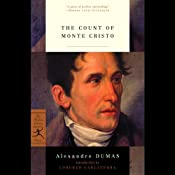 The Count of Monte Cristo | [Alexander Dumas]