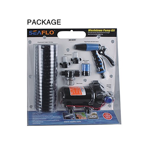 seaflo-washdown-deck-wash-pump-kit-12v-dc-50-gpm-70-psi-automatic-water-pressure-pump-for-marine-boa