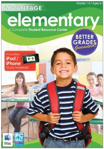 Elementary Advantage 2012 AMR (Encore Elementary Advantage compare prices)