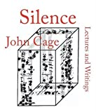 Silence (0714510432) by Cage, John