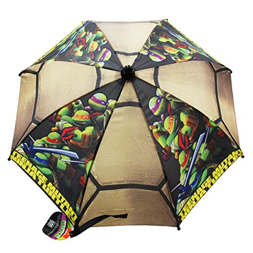 TMNT Ninja Turtle Shell Graphic Umbrella