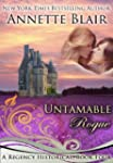 Untamable Rogue (Formerly: A Christma...