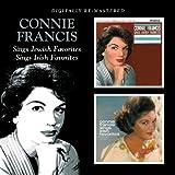 Connie Francis -  Sings Jewish Favourites/Sings Irish Favourites