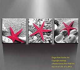 Canvas Prints Wall Art- Modern Canvas Art Giclee Print Artwork \