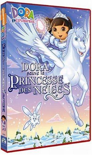Telecharger dora l 39 exploratrice vol 8 chansons et devinettes gratuit - Dora princesse des neiges ...