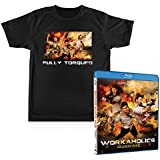 Workaholics: Season 5 Blu-ray + Fully Torqued Trailer Tee Bundle