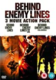 Behind Enemy Lines 1-3 [DVD]