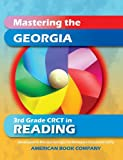 Mastering the Georgia 3rd Grade CRCT in Reading