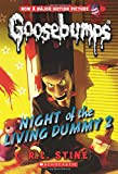 img - for Night of the Living Dummy 2 (Classic Goosebumps #25) book / textbook / text book