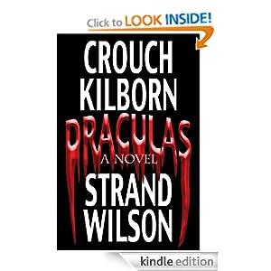 DRACULAS - Blake Crouch, Jack Kilborn,J.A.Konrath,Jeff Strand,F Paul Wilson