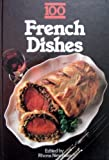 img - for 100 French Dishes book / textbook / text book