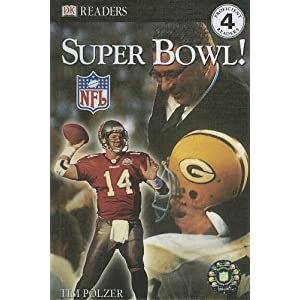 Super Bowl (Dk Readers, Level 4)