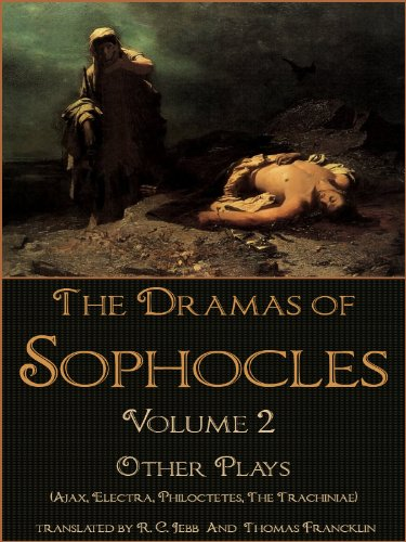 antigone and oedipus by sophocles essay