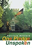 img - for One Pledge Unspoken book / textbook / text book